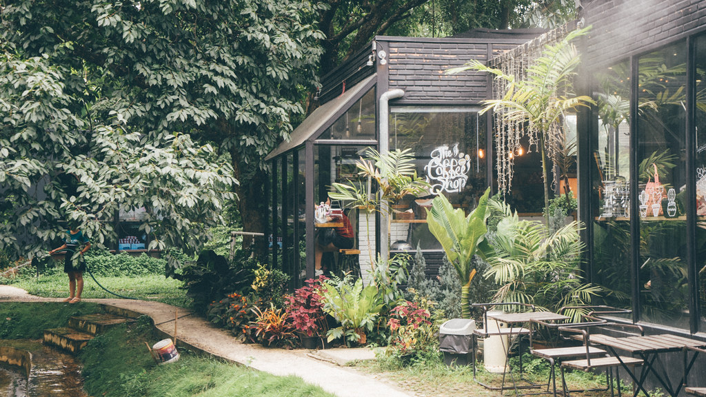 No.39 Cafe