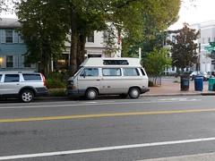 Volkswagen Transporter T3 (Typ 2, 1985 - 1992)