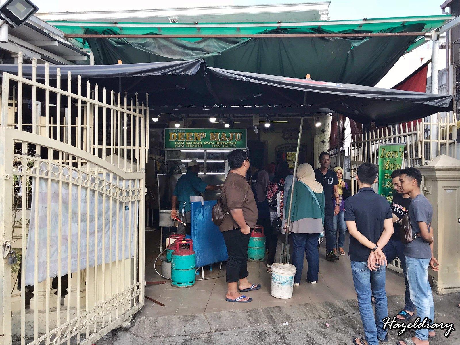 Deen Maju George Town Penang-1