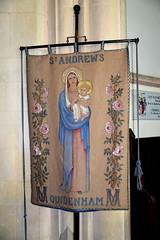 St Andrew's Quidenham MU