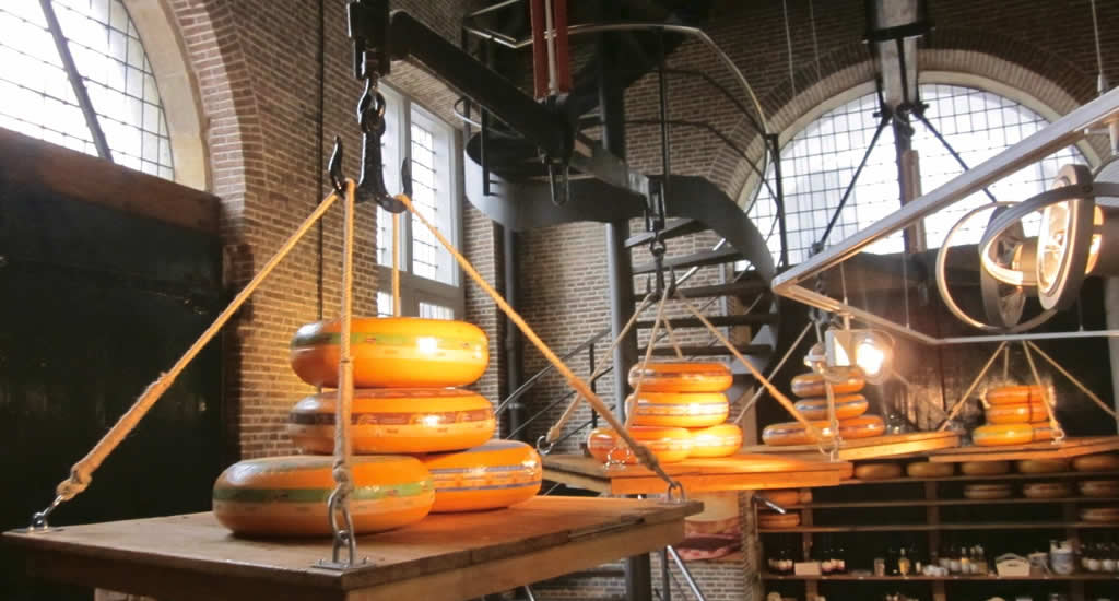 Gouda, The Netherlands. Top things to do and see in Gouda, The Netherlands | Your Dutch Guide