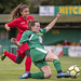 Hitchin Town Ladies 2-2 Bedwell Ladies