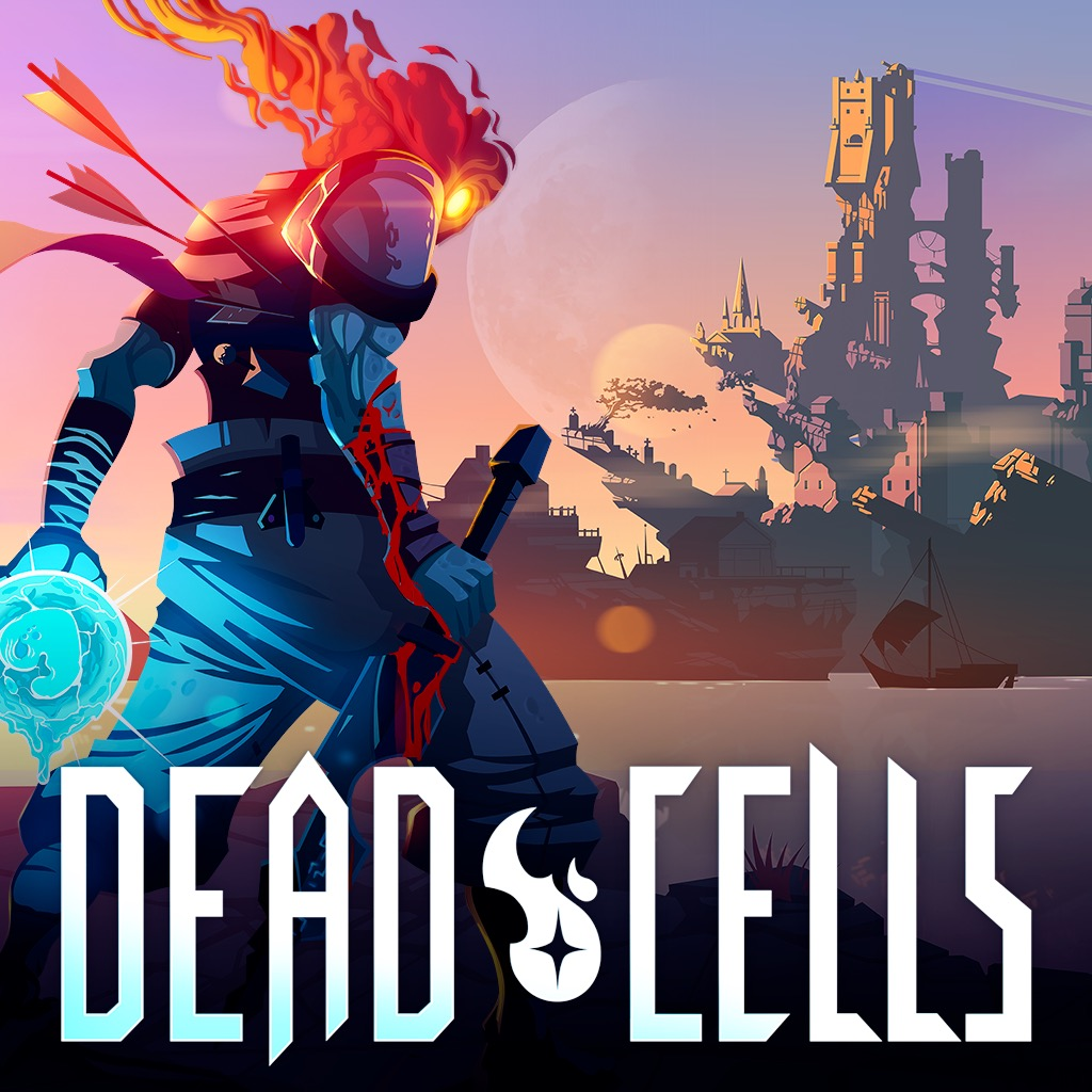 PlayStation Store Update - Dead Cells, Madden NFL 19, Slam