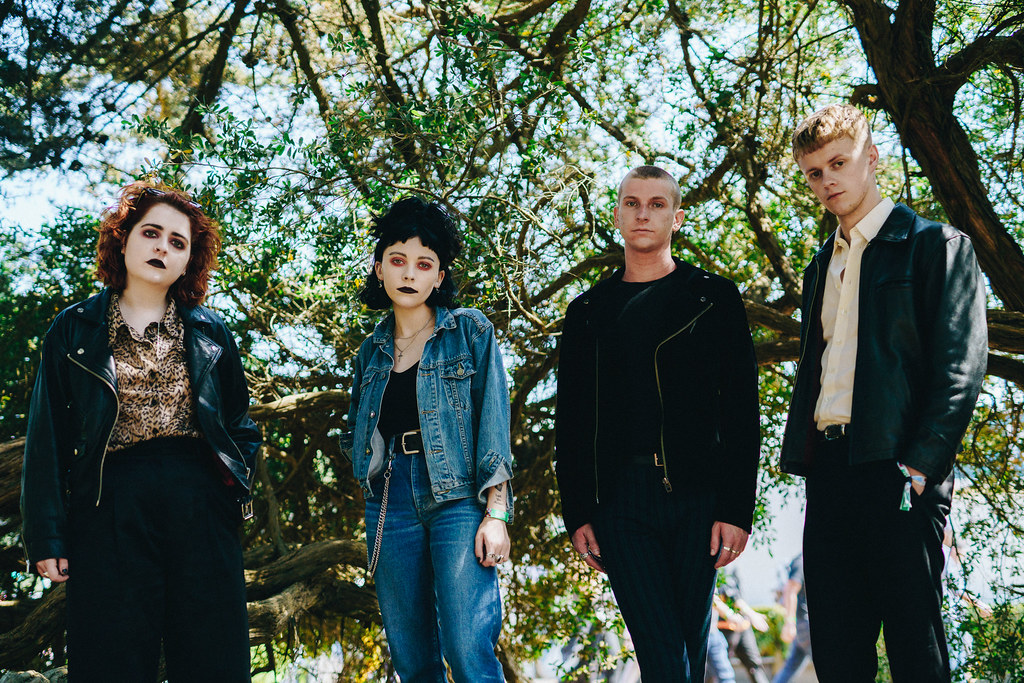 Pale Waves OSL Day 2-1