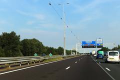 A10 Noord - Amsterdam (Netherlands)