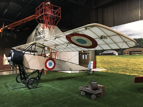 airventuremuseum oshkoshwittmanfield