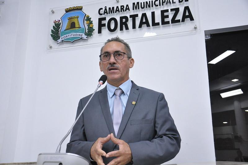 Josenias Gomes (PCdoB)