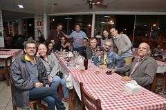 Lançamento Campanha e Aniversário do  Gilson Reis 16-08-2018 Foto Anna Castelo Branco (398)