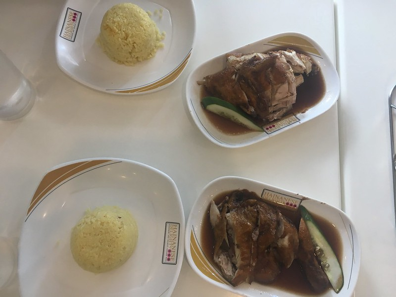 Hainanese Delights