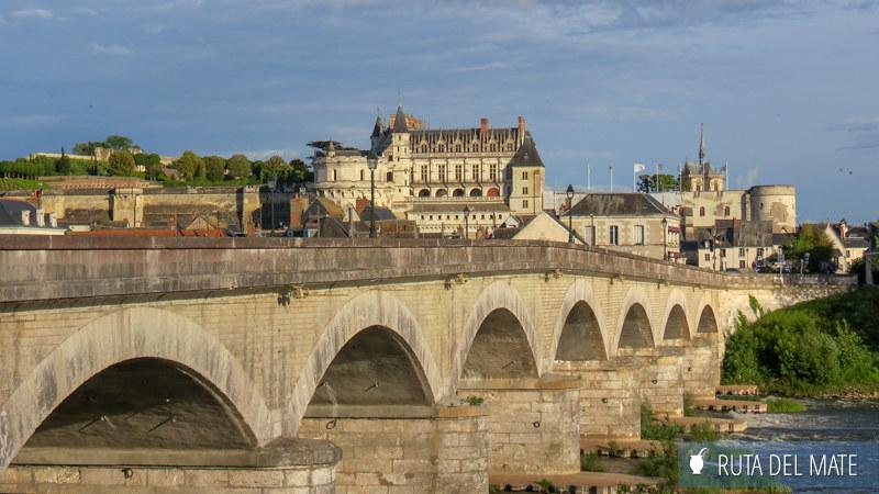 Castillos del Loira 01-4