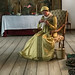 Maid in Kronberg Castle