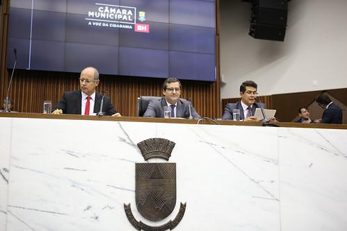 11ª Reunião - Comissão Processante