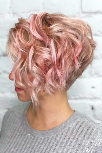 Trendy Shag Haircut Ideas -Modernized Versions Of Styles 2019 3