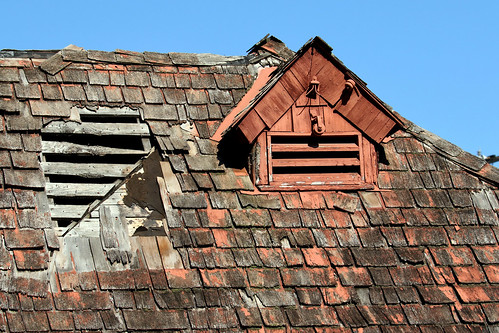 Dilapidated Roof...6O3A7895A
