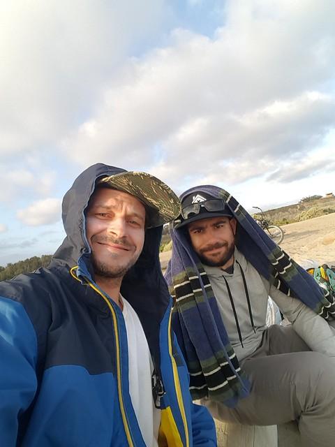 Llyod & me
