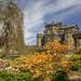Seaton Delaval Hall & Garden