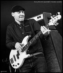 Donny McCaslin Quartet@52. Heineken Jazzaldia