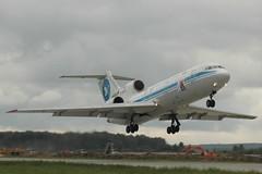 Kuban Airlines Yakolev Yak-42 RA42526