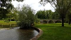 Pause au long du canal du Nivernais, Nièvre ,58 , Fr - Photo of Tintury