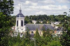 Eglise de Bolbec