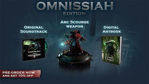 Copy of Pre-Order Omnissiah Edition v4 steam-size