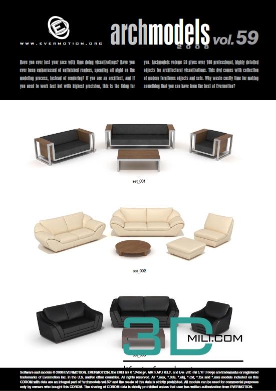 Evermotion Sofa | Taraba Home Review