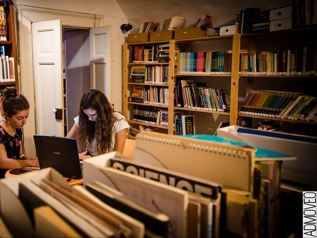 ADMOVEO_Biblioteca delle Vigne
