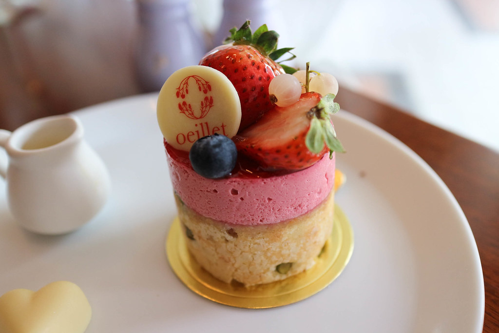 歐麗蛋糕坊 (50)