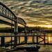 Saltash Waterside by Steve Lavelle