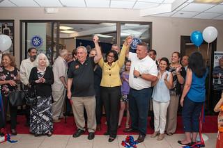 07/31/2018 - Guttenberg Resource Center Grand Opening