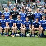 All Ireland Semi Final 2-18