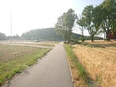 Bike path Fv128 Rom & Krosby
