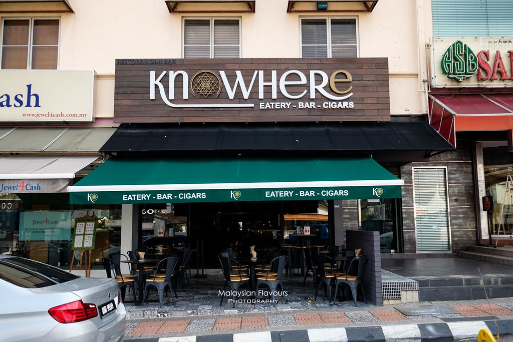 Knowhere Bangsar KL