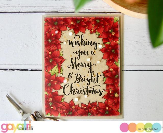 gayatri_Christmas card flat