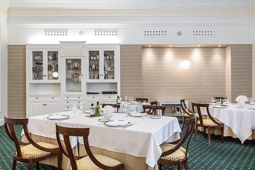 Restaurante Artagan-Hotel Carlton-carta-bilbao