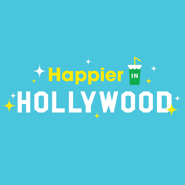 Happier in Hollywood Podcast
