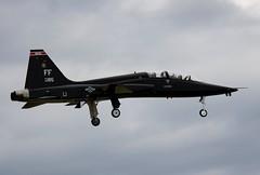 Air Force T-38 Talon Ironmen FF-185