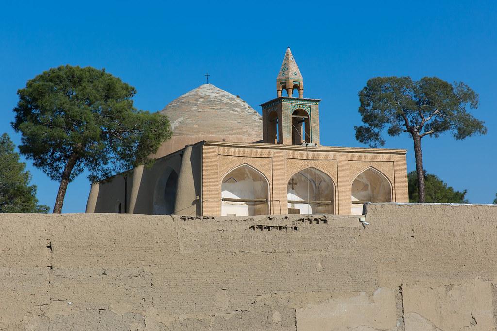 Iran. Isfahan