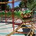 Festeja Gobernadora Pavlovich a niños en Parque Infantil por Claudia Pavlovich Arellano