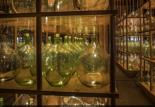 Vingar Brewing Bottles
