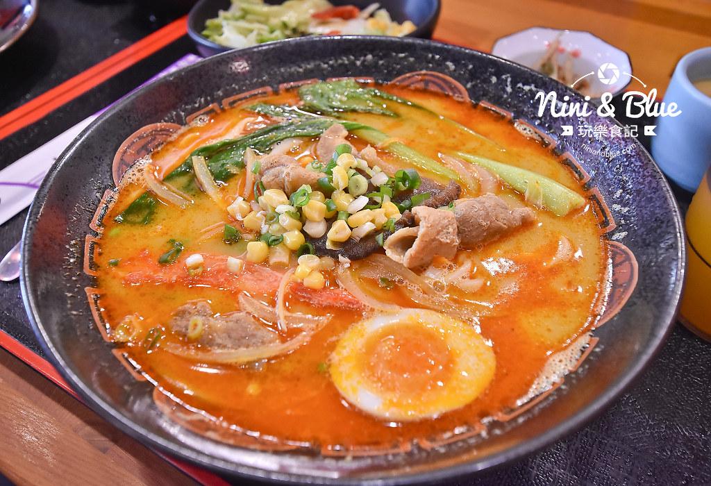 台中豬排 七味亭 menu 菜單02
