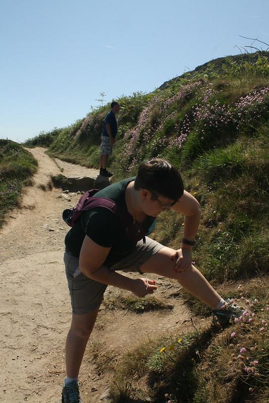 Howth Hike