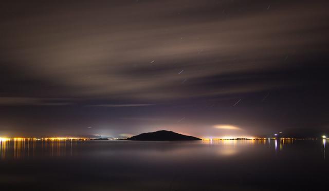 Lake Rotorua, Canon EOS 750D, Canon EF-S 18-135mm f/3.5-5.6 IS STM