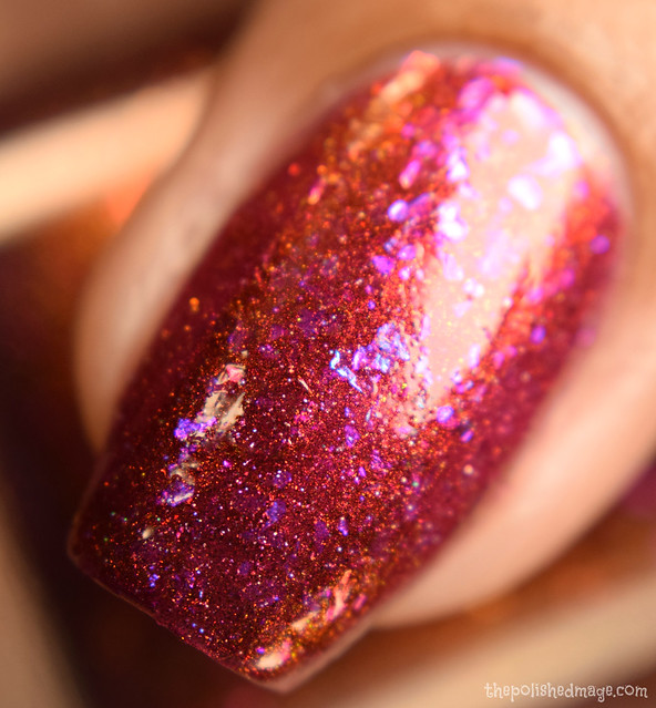 illyrian polish red planet 4