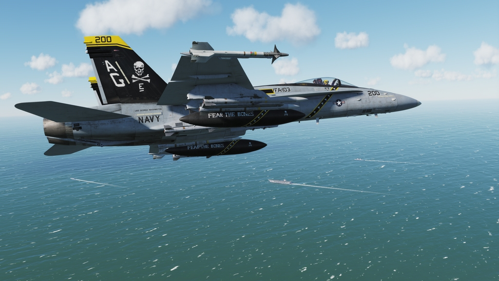 DCS World: F/A-18C Hornet  43869636301_7c38b46f7b_o