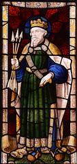 St Edmund (Burlison & Grylls, 1880s)