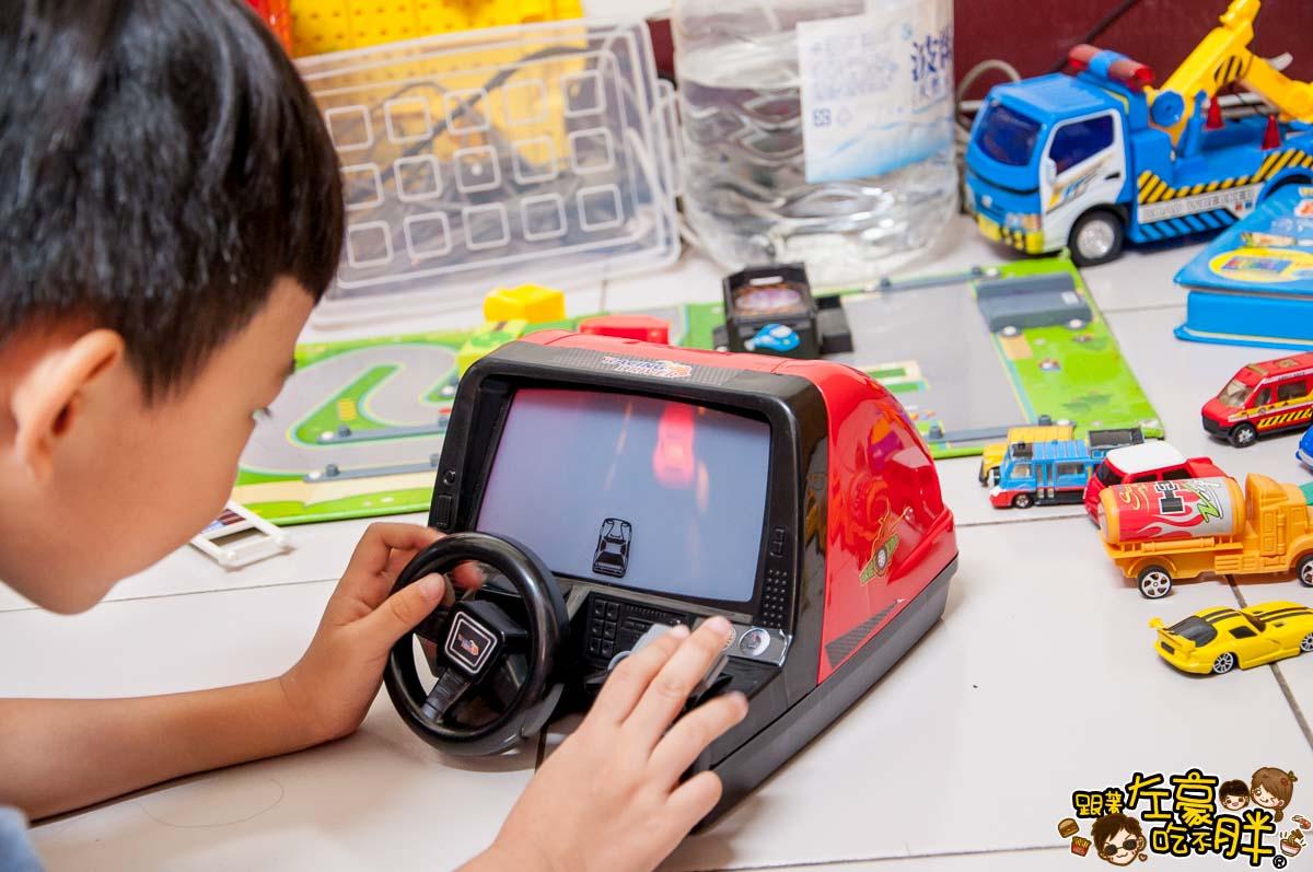 玩具反斗城-掌上型模擬賽車玩具-6