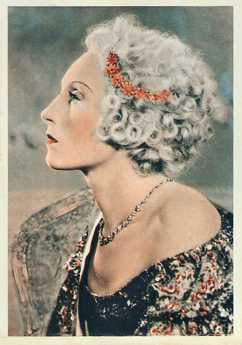 Elisabeth Bergner in Catherine the Great (1934)