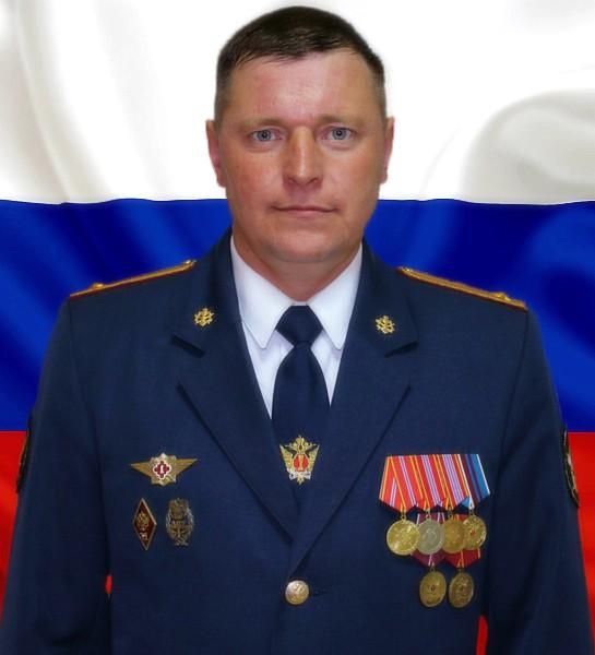 Белоусов Александр Геннадьевич