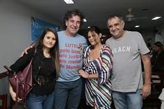 Lançamento Campanha e Aniversário do  Gilson Reis 16-08-2018 Foto Anna Castelo Branco (434)